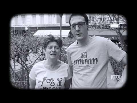Vidéo de Raymond Domenech