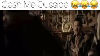 Cash Me Ousside [Mexican Version]