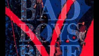 Bad Boys Blue - Queen Of Hearts (1999)
