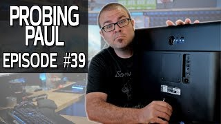 Which 2560x1440 144Hz Monitors are GOOD and AFFORDABLE? - Probing Paul #39