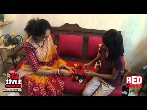RED FM par Bade Dillwale-Jaymala Chavan