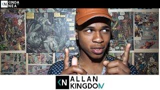 ALLAN KINGDOM - THE RIDE