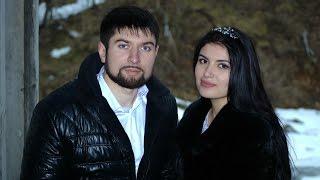 Gypsy young couple very coolly singing.Цыганская пара спела песню Наргиз и Фадеева