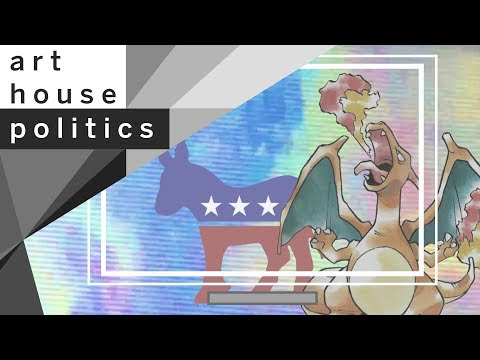 What the Democrats can learn from Charizard (SSB4)