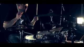 Roll To Me Four Year Strong BlakeLosAngeles Drum Cover feat. Dylan Taylor