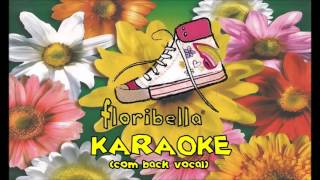 KARAOKE Floribella (Com Back Vocal)