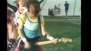 Varga Miklós Band - Őrült Lány