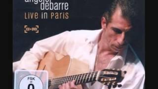 Entre Amis - Angelo Debarre - Live in Paris