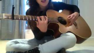 You Already Know- Bombay Bicycle Club (cover)