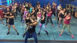 Despacito - Luis Fonsi ft. Daddy Yankee / COREOGRAFIA