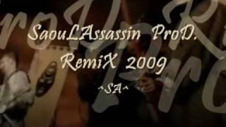 I am - L' ecole Du Micro D' argent _ Remix 2009