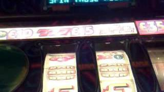 Phycho cash beast mega streak
