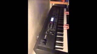 London Bridge is Falling Down - Organ Funk