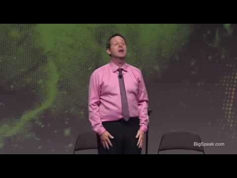 Joel Zeff - Highlights from Ambition 2015