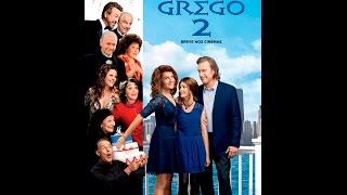 Casamento Grego 2 - My Big Fat Greek Wedding 2 (2016) Trailer