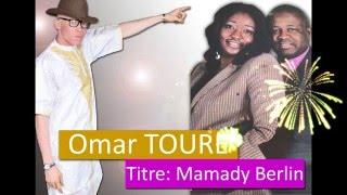 Oumar Touré_Mamady Keïta Berlin