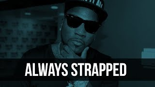 Always Strapped (Free Beat - No Tags)