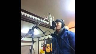 [안홍일의 노래애] 성시경 - 희재 cover