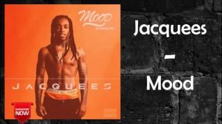16 Jacquees - T-Shirt & Panties Feat. Kirko Bangz [Mood]