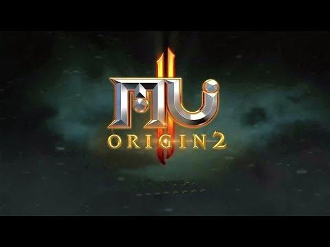 Official MU Origin 2  Webzen - Cinematic Trailer - iOS / Android