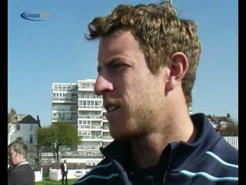 Sussex TV - James Anyon on the new season ahead
