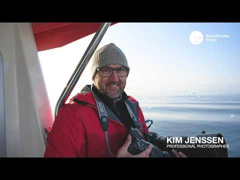 Scandinavian Highlights med Kim Jenssen