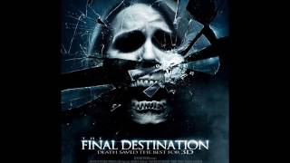 The Final Destnation 4 Soundtrack War-Why Can't We Be Friends