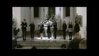 """I Dolci: """"Glory Hallelujah"""" - Battle Hymn of the republic - Cactus-Cuties-Cover"""
