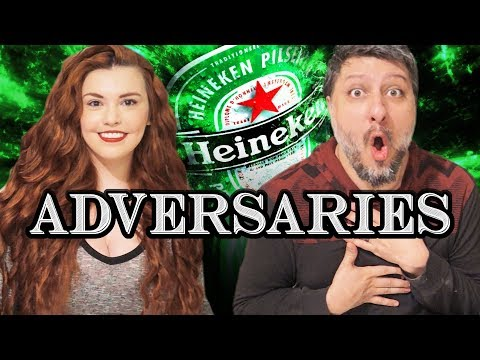 Heineken's Racist Commercial | Adversaries⁶⁷