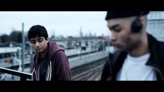 Wookie - Higher feat. Zak Abel (Official Video)