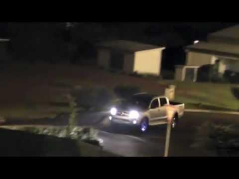 LED Flash Light  for Tyre Wheel