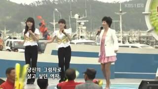 욕심 없는 여자   가수 강민주   YouTube