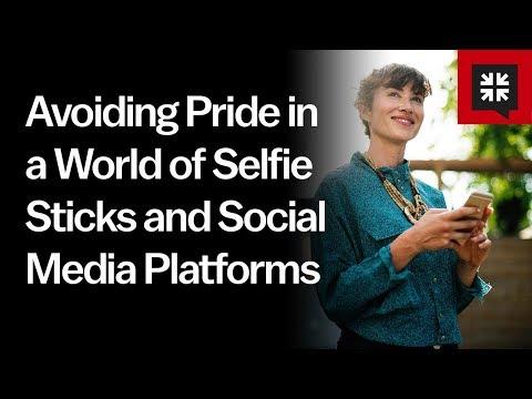 Avoiding Pride in a World of Selfie Sticks and Social Media Platforms // Ask Pastor John