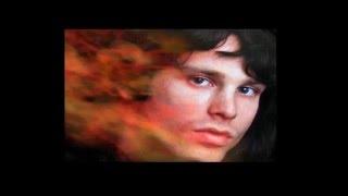 Jim Morrison...The Severed Garden