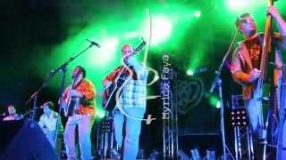 Promo Myrica Faya - Portuguese Folk Music Band