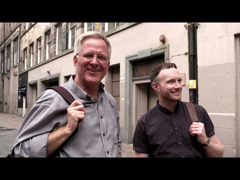 Rick Steves' Europe Season 10 Outtakes