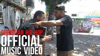 "Christian Rap - Rebirth - ""Hello Jesus"" Music Video(@AndyRebirth @ChristianRapz)"