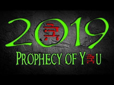 2019 ~ Prophecy of YOU? | Biblical Prophecy 2019