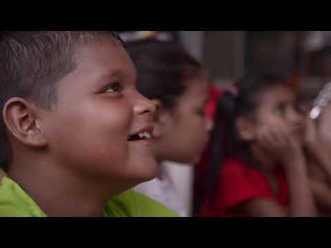 Clowner utan Gränser i Brasilien