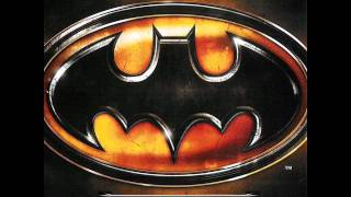 Batman Soundtrack - 20. Finale
