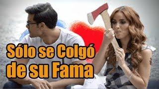 Cynthia Rodríguez Bota a Carlos Rivera Tras Conseguir Protagónico