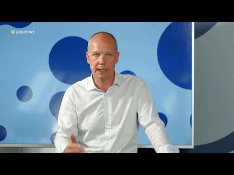 LogPoint The current Cybersecurity landscape - promo
