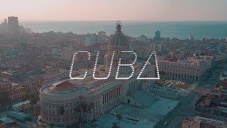 Cuba 2017 - Isaac Centeno Short Film