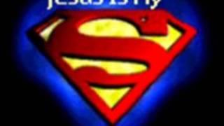 Cadet- God Man(Jesus is my superhero)