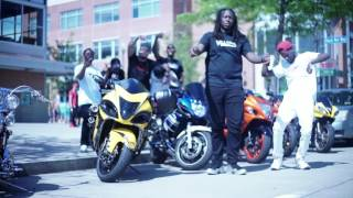 HCE - In My Own Lane Part 2 Official Video (Dir by @totrueice)