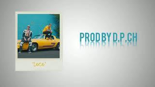 "MGK type beat - ""LOCO"" | Prod. by D.P.Ch"