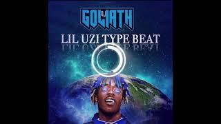 """Lil Uzi Type Beat """"Run It Up"""" Prod. Dj Goliath"""