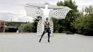 "ODTÜ / Zumba ""Sacudete La Arena"" remix Osmani Garsia ft Elvis Crespo & DJ Francis"