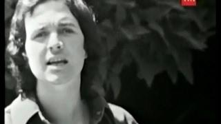 Camilo Sesto - Llueve sobre mojado