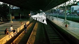 La Viela - Capitulo 5 - TREM! (Prod. TH part Lotto)